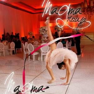 acrobat-ribbon-dancer-magma-group