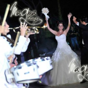 best-wedding-entrance-lebanon-magma-group