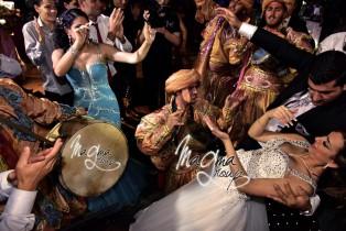 bride-groom-arabic-entrance-magma-group