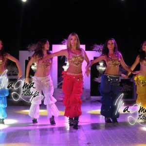 dance-girls-zaffe-magma-group