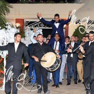 groom-zaffe-entrance-magma-group