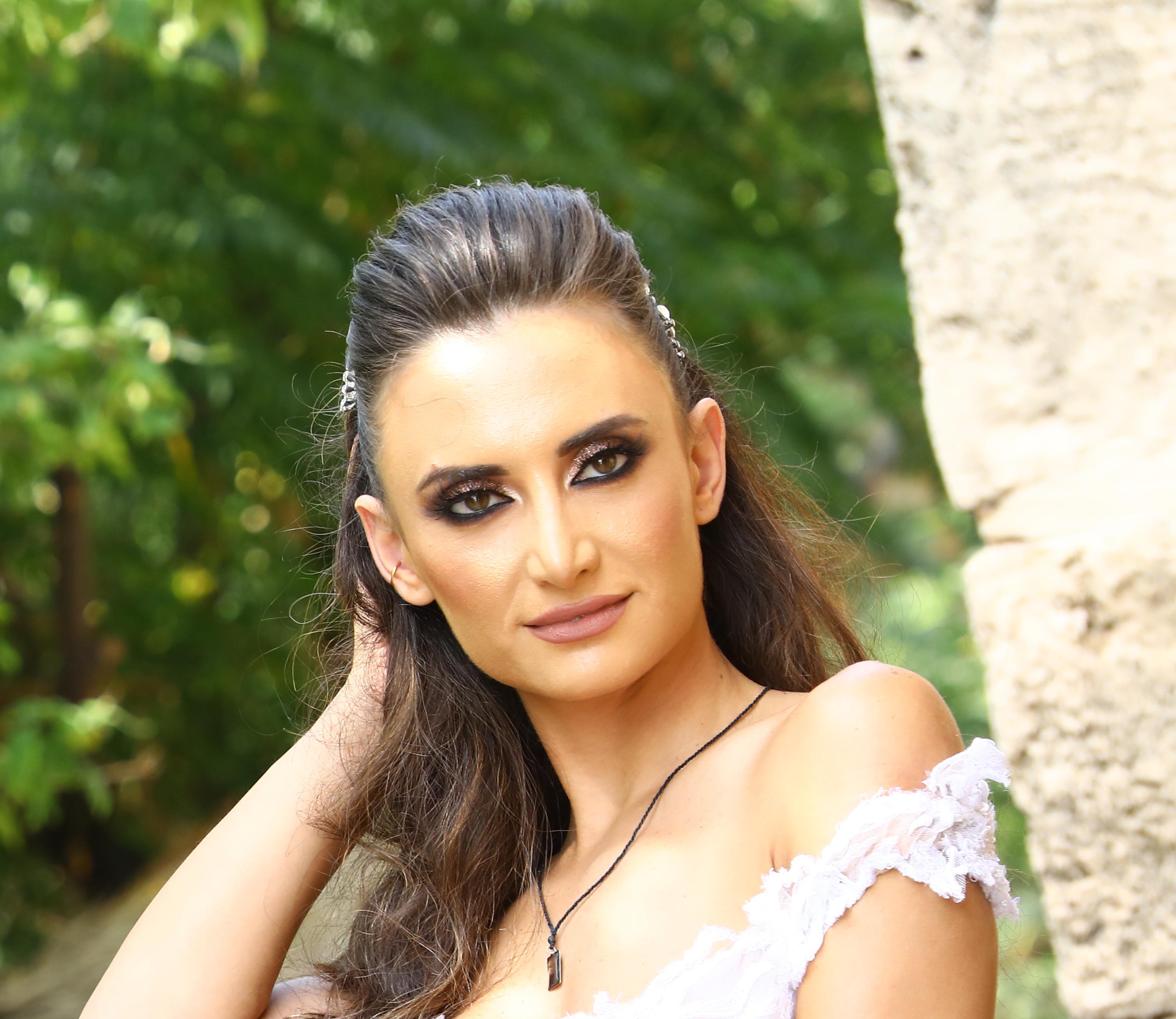 Marianne Sawaya